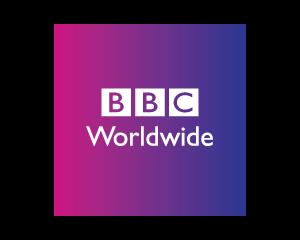 BBC Worldwide logo