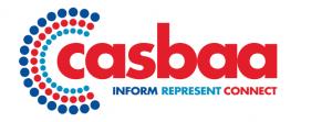 CASBAA event header