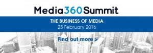 media 360 Summit