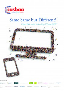 Same Same But Different Cover