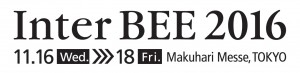Inter Bee logo