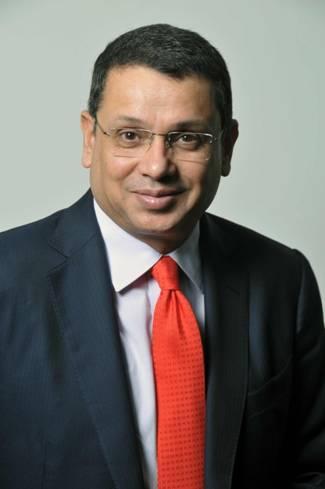 Mr. Uday Shankar, Chairman & CEO, Star India