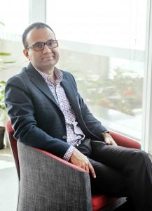 Ajit Mohan, CEO, Hotstar